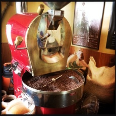 Professor Java's Albany NY Coffee Roaster